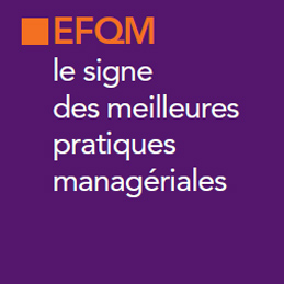 EFQM: strive for managerial excellence