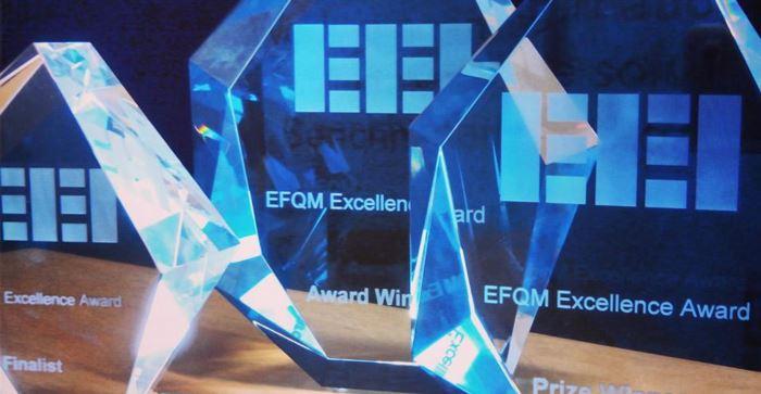 Le modèle EFQM