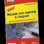 Livre sur la réussite de son marché à l'export