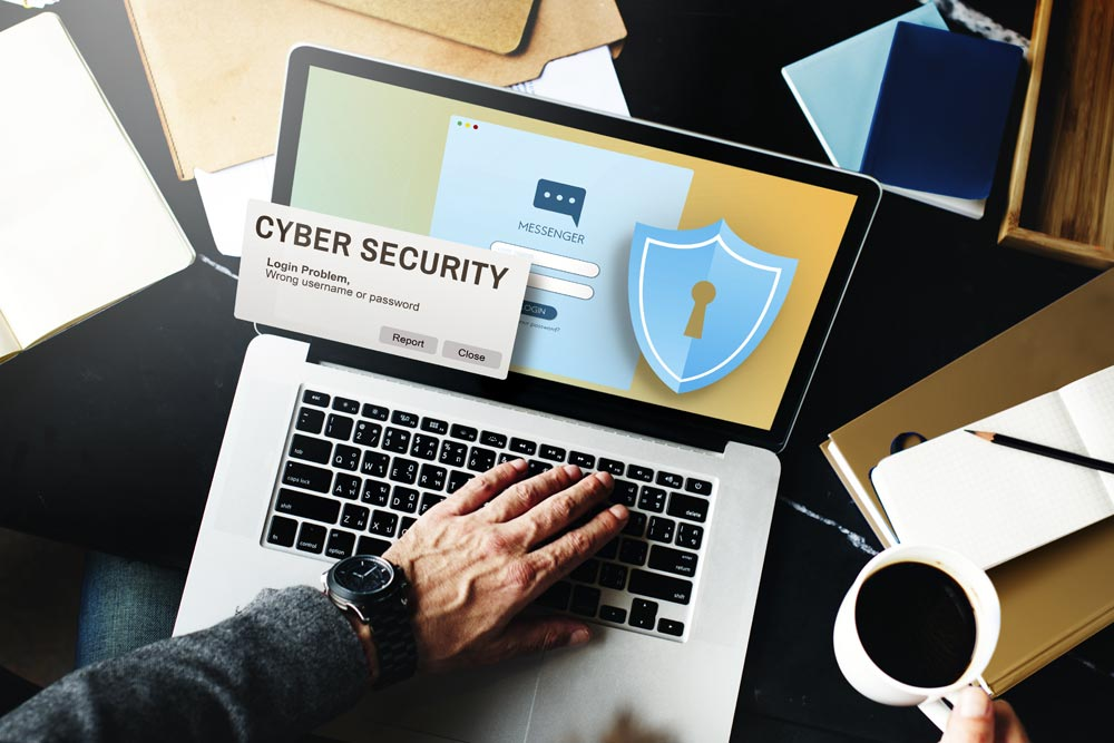 Webinar on Cybersecurity by Afnor Group