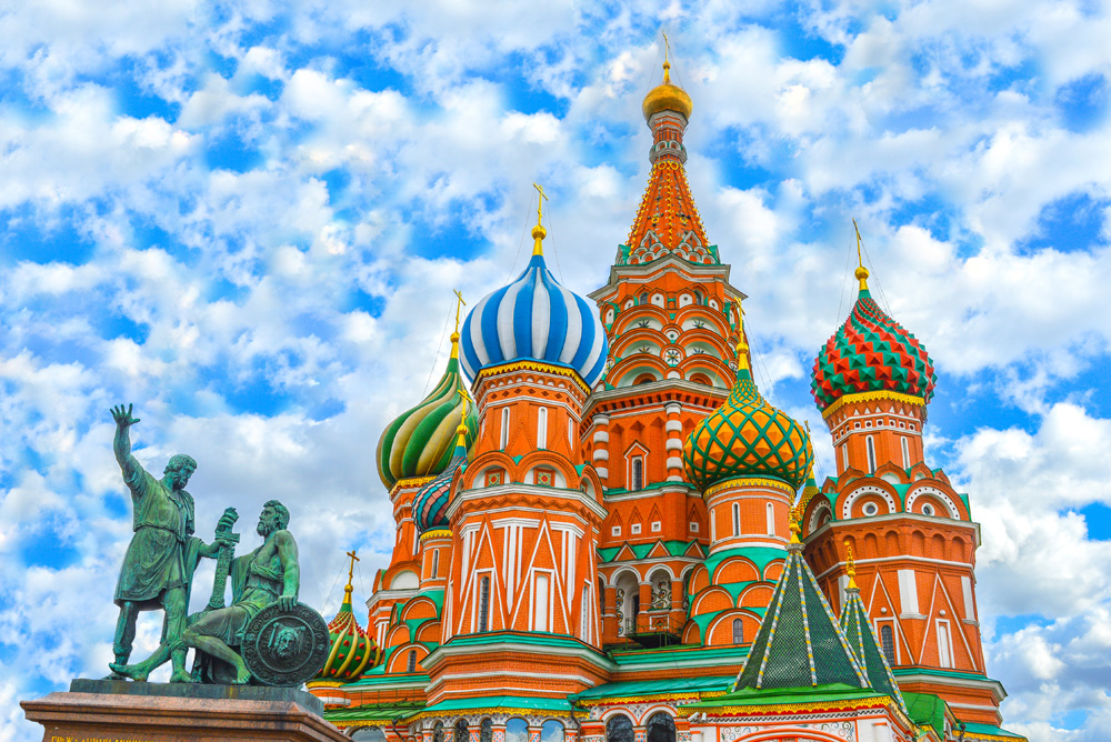 Working in Russia: the right advice from the AFNOR Group