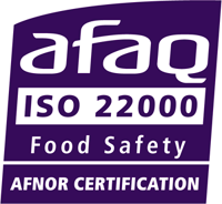 AFAQ ISO 22000 Food Safety