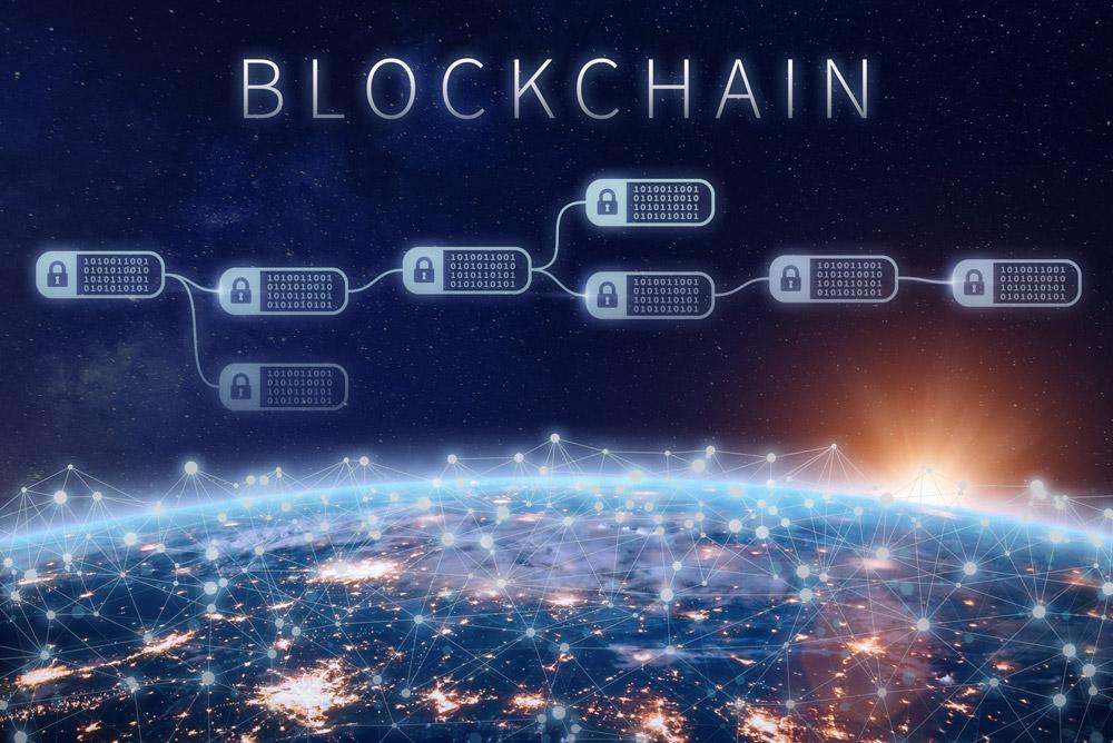Blockchain needs voluntary standards