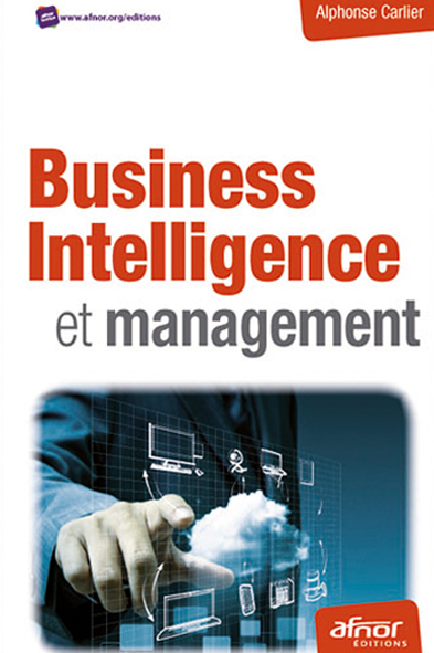 Livre - Business Intelligence et management