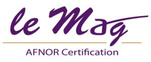 le mag certification