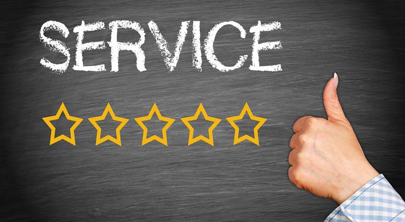 Excellence de service
