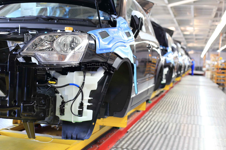 Automobile et norme internationale 16949