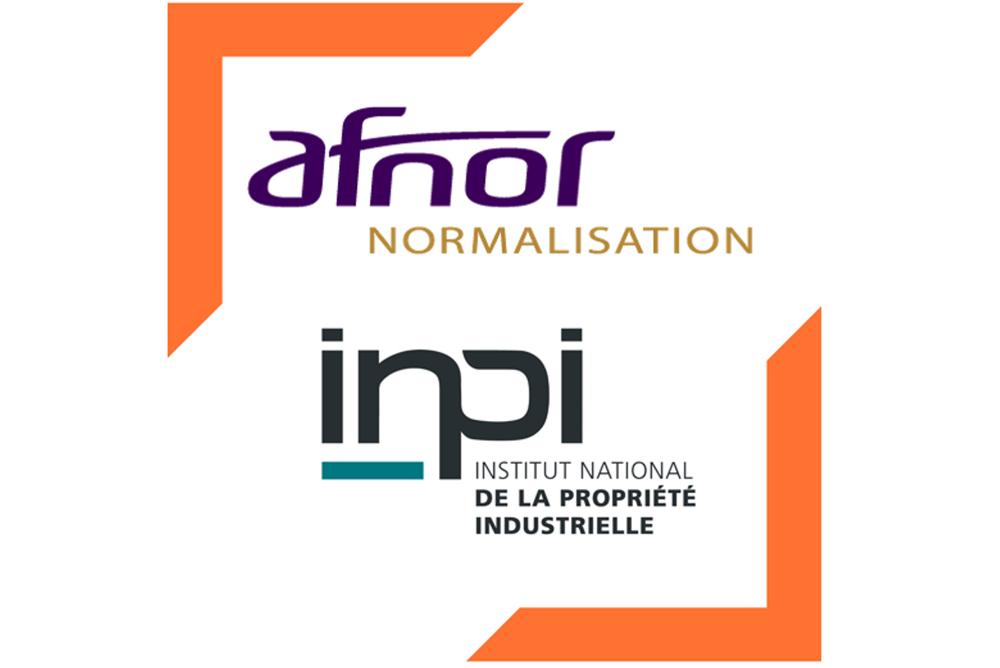 Association d'AFNOR et de l'INPI pour le développement des entreprises