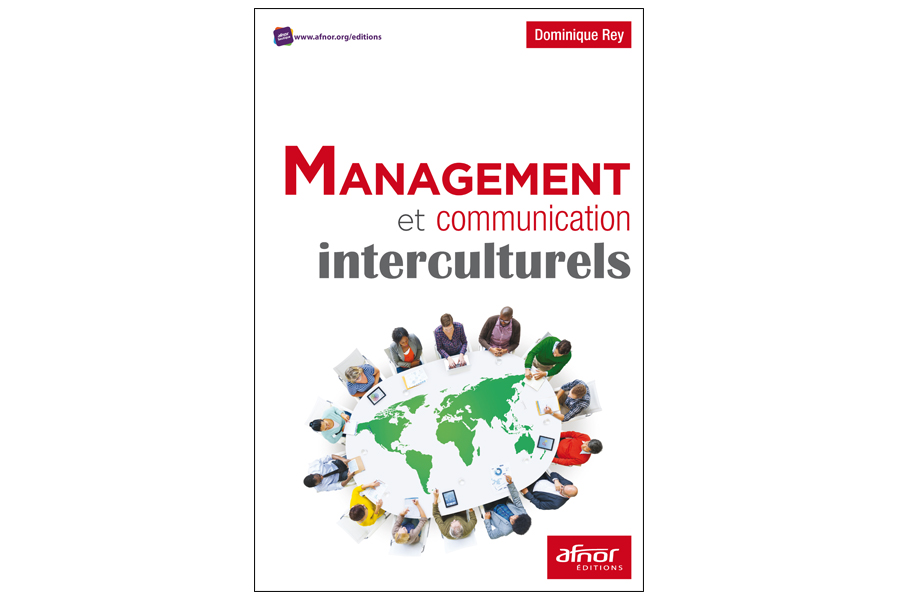 Livre management et communication interculturels
