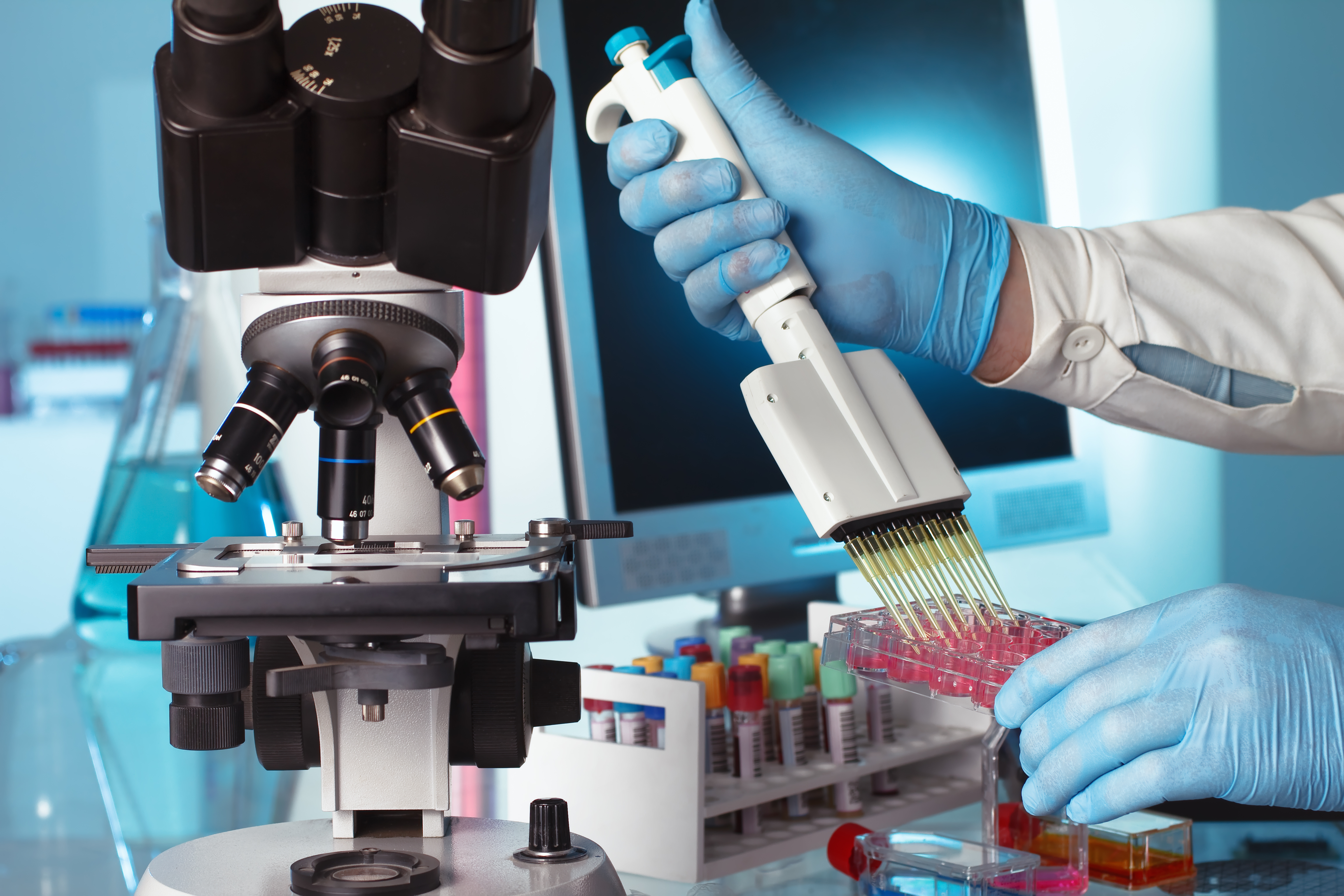 Laboratoires d'étalonnages et d'essais