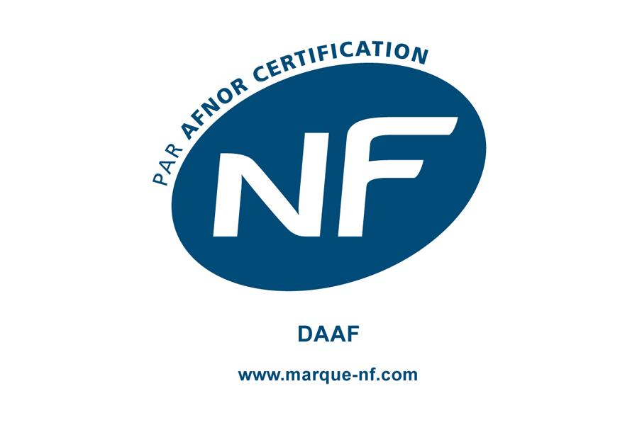 Disponibilité des détecteurs de fumée NF dans le commerce