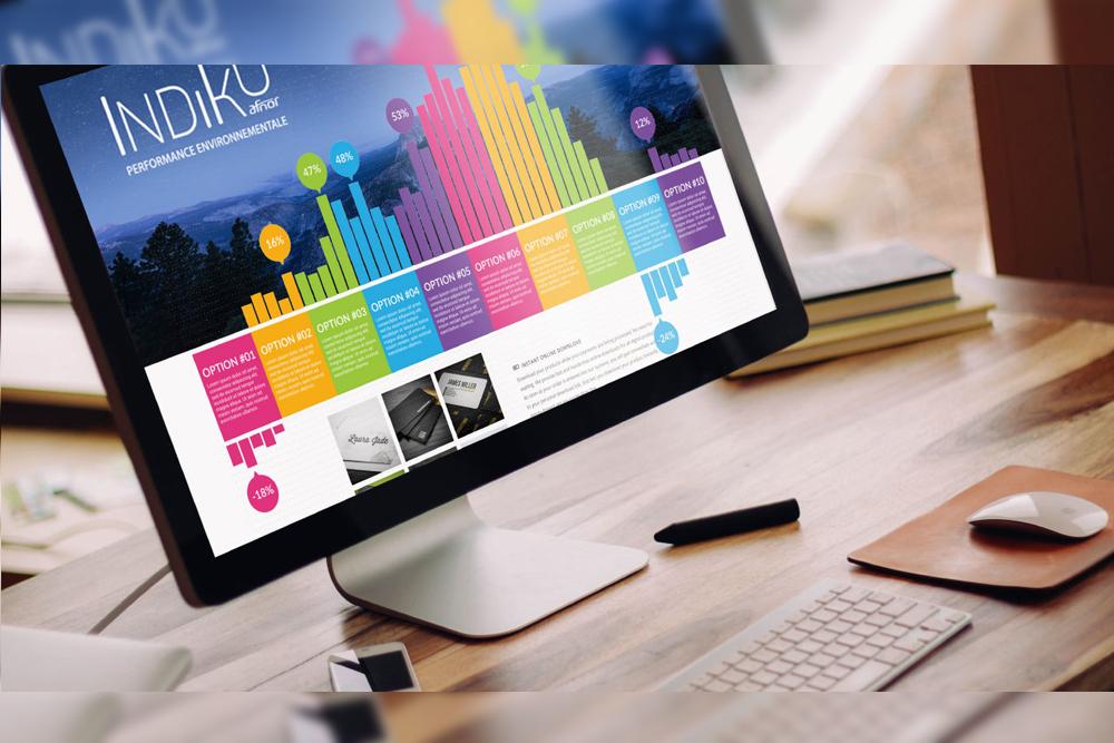 Web-conférences sur Indiko performance environnementale