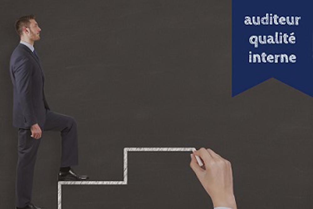 Auditeurs qualité internes : formation à l'ISO 9001