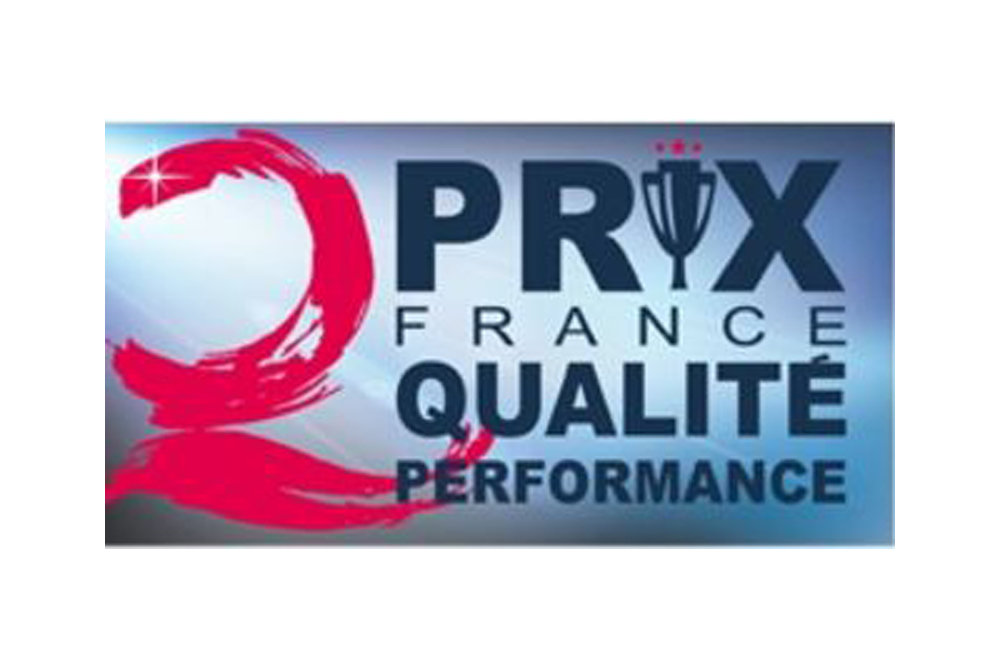 Lauréats de l'édition 2017 du prix qualité et excellence opérationnelle