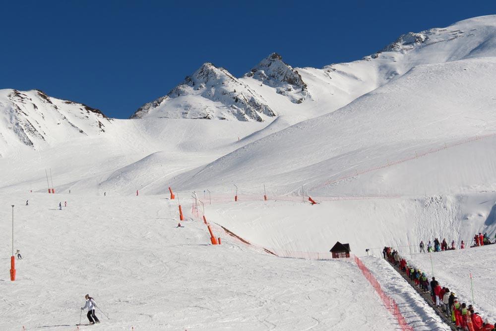 Delivrance de certificats AFAQ ISO 50001 par des stations de sports d'hiver