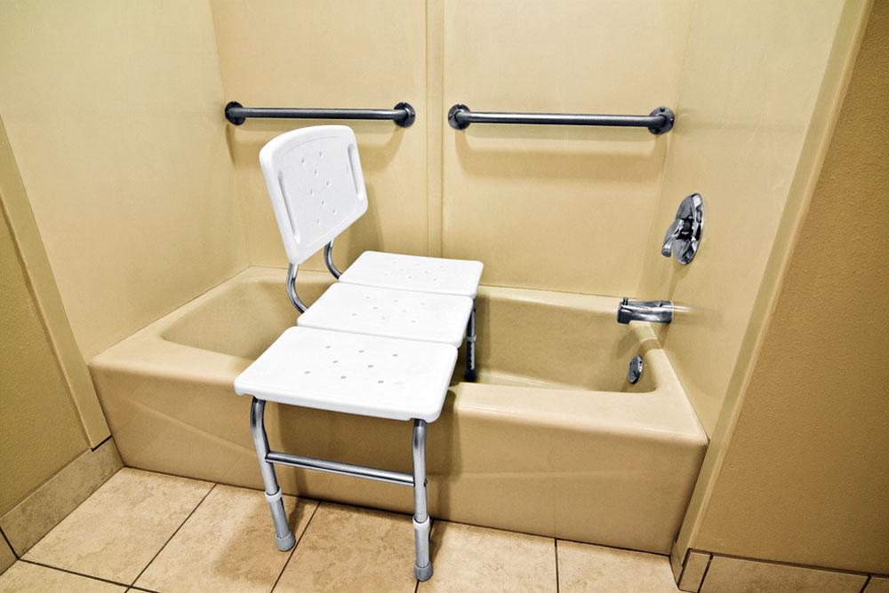 Produits d'assistance pour les personnes en situation de handicap