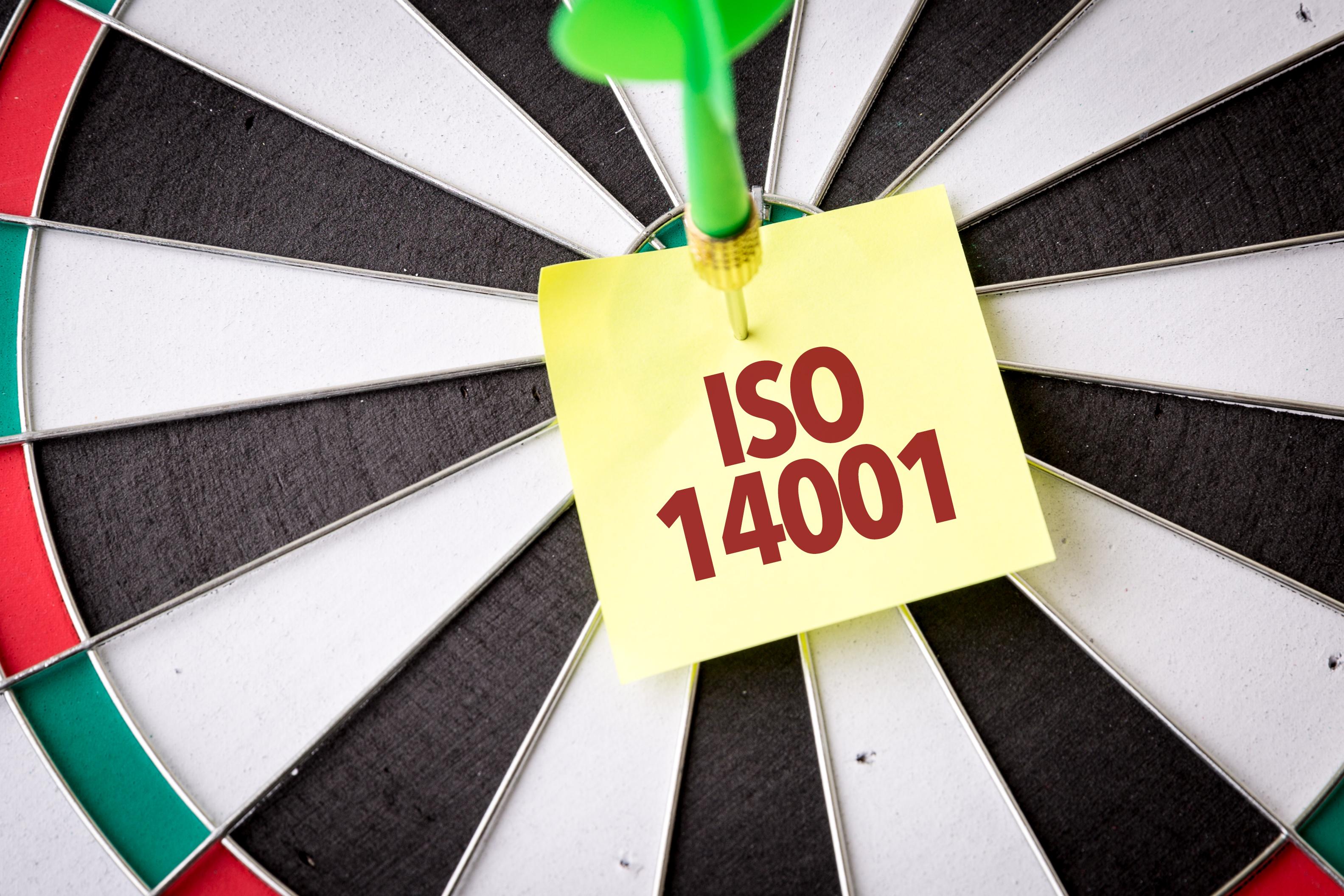 Entreprises plus écologiques avec l'ISO 14001