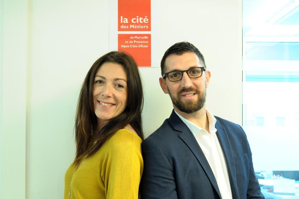 Obtention du label Diversité par la Cité des Métiers de Marseille et PACA
