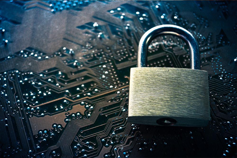 Cybersecurité : données personnelles CNIL