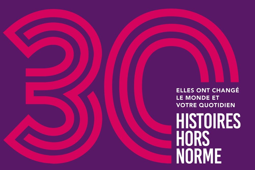 30 histoires hors-norme