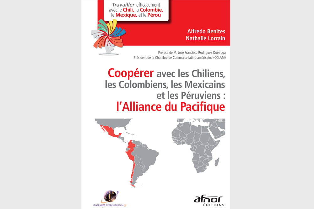 AFNOR Editions : l'Alliance du Pacifique