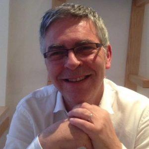 Benoit Morin, directeur d'Ethic Etapes Val de Loire, à Blois