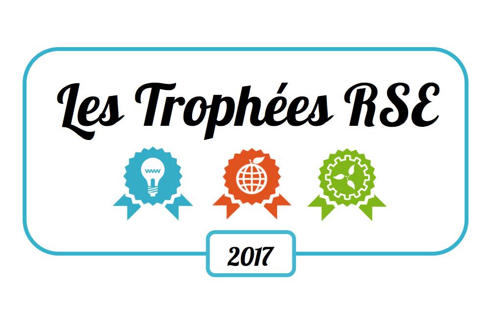 Trophées RSE - Région Grand Est - AFNOR Solutions