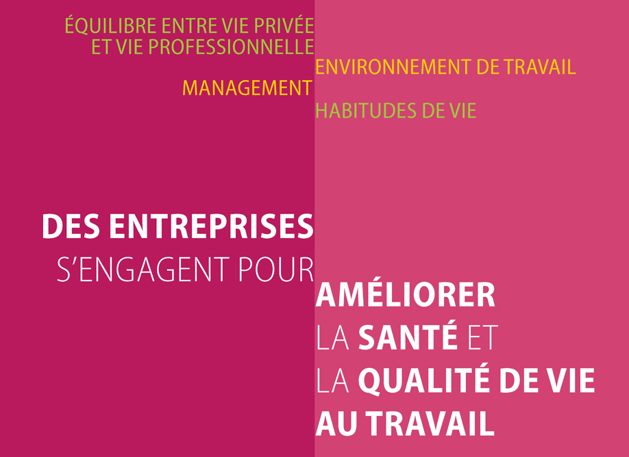 Santé et qualité de vie au travail : la méthode québécoise à l'épreuve dans le Loiret