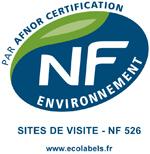 NF Environnement Sites de visite