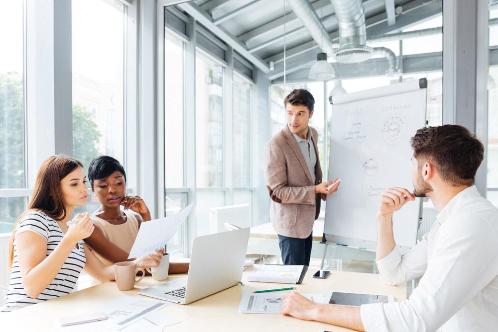 Formation professionnelle : cap sur la qualité