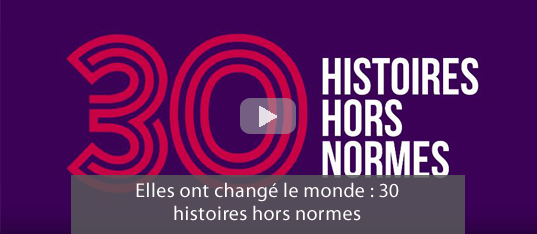 30 histoires hors normes - AFNOR