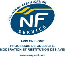 NF Service - Avis en ligne