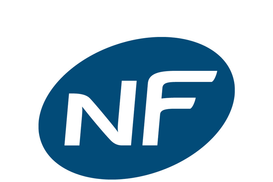 Certification marque NF