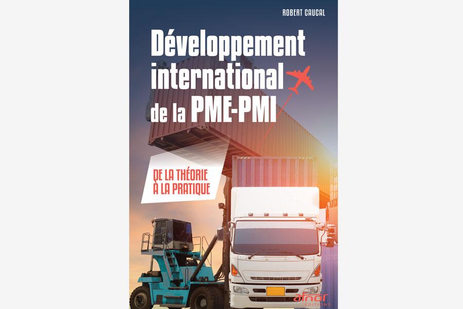 Développement international de la PME-PMI