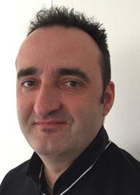 Olivier Boutou, ingénieur développement