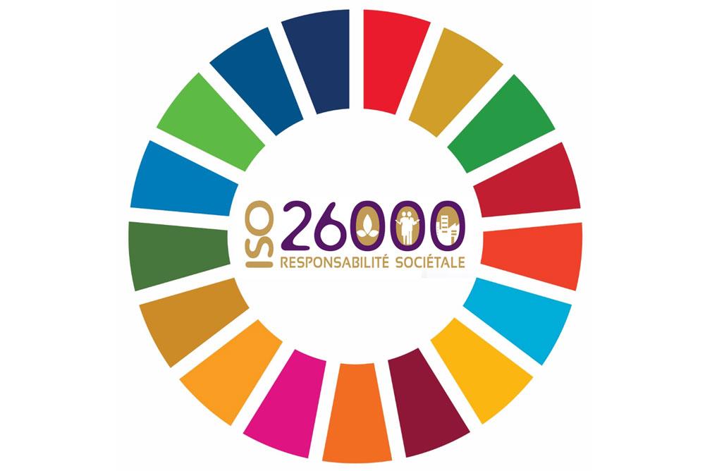 Objectifs de développement durable avec l'ISO 26000