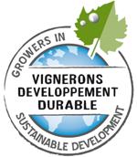 Vignerons développement durable