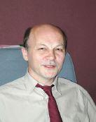Photo de Christian Levy, vice-président du comité stratégique Environnement et RSE au sein d'AFNOR Normalisation