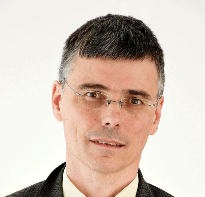 Bruno Simaillaud, consultant et formateur pour AFNOR Compétences