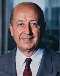 Henri Martre , ancien président du conseil d'administration d'AFNOR