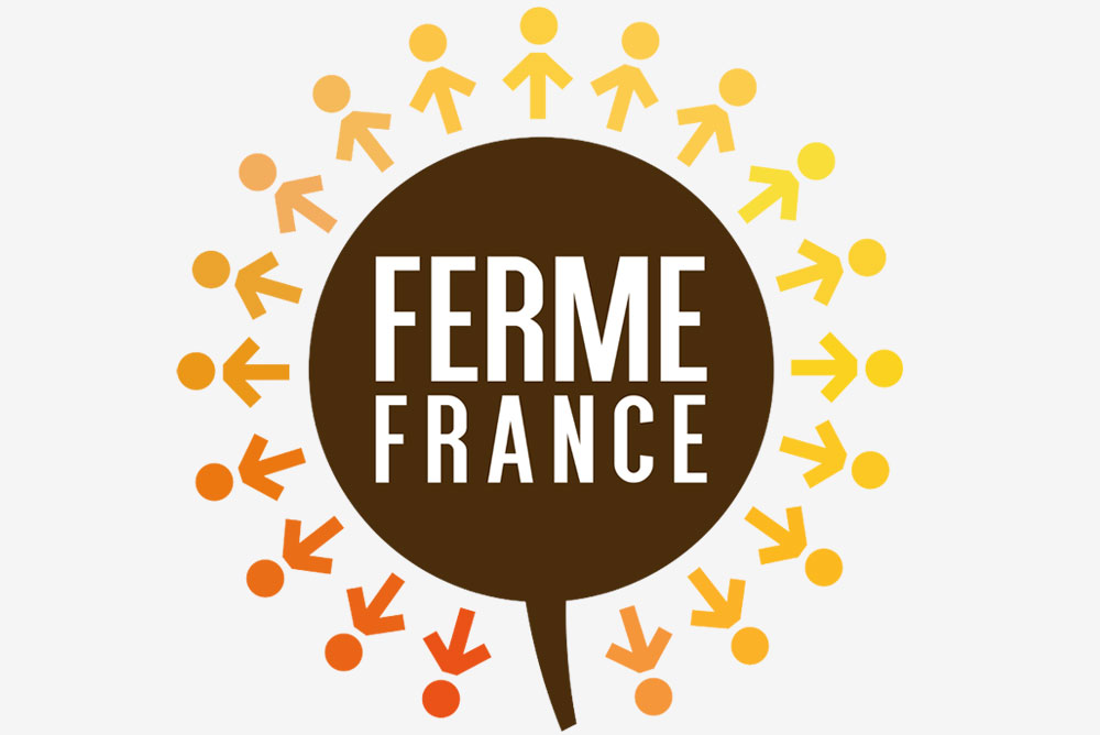 Logo Ferme France