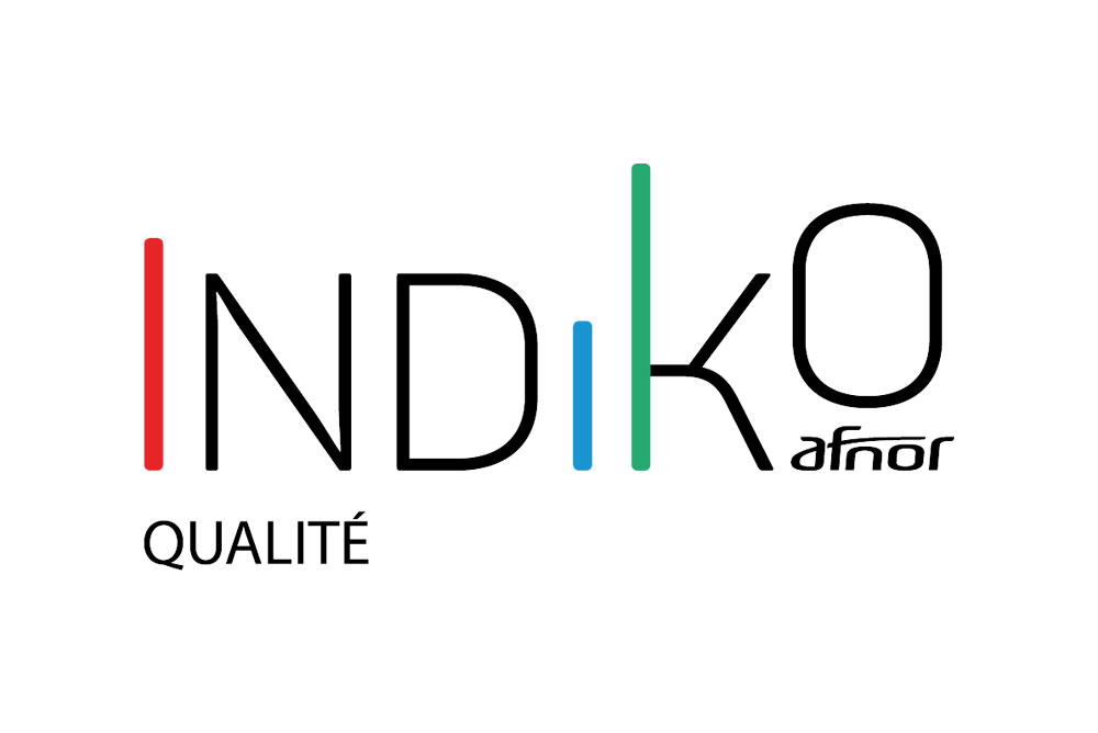 Logo Indiko Qualité