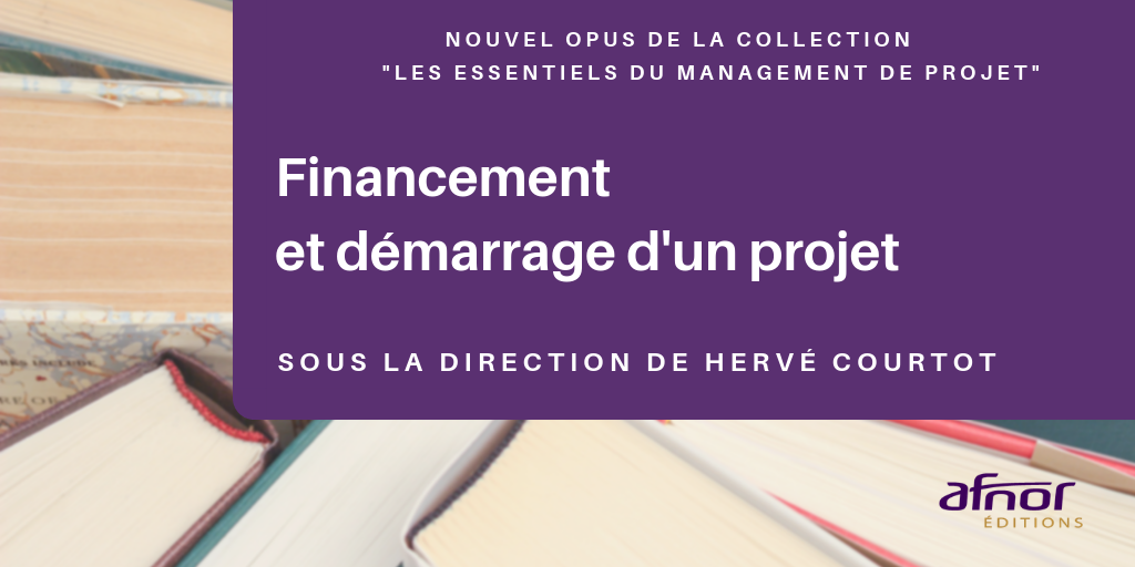 Financement et démarrage de projet