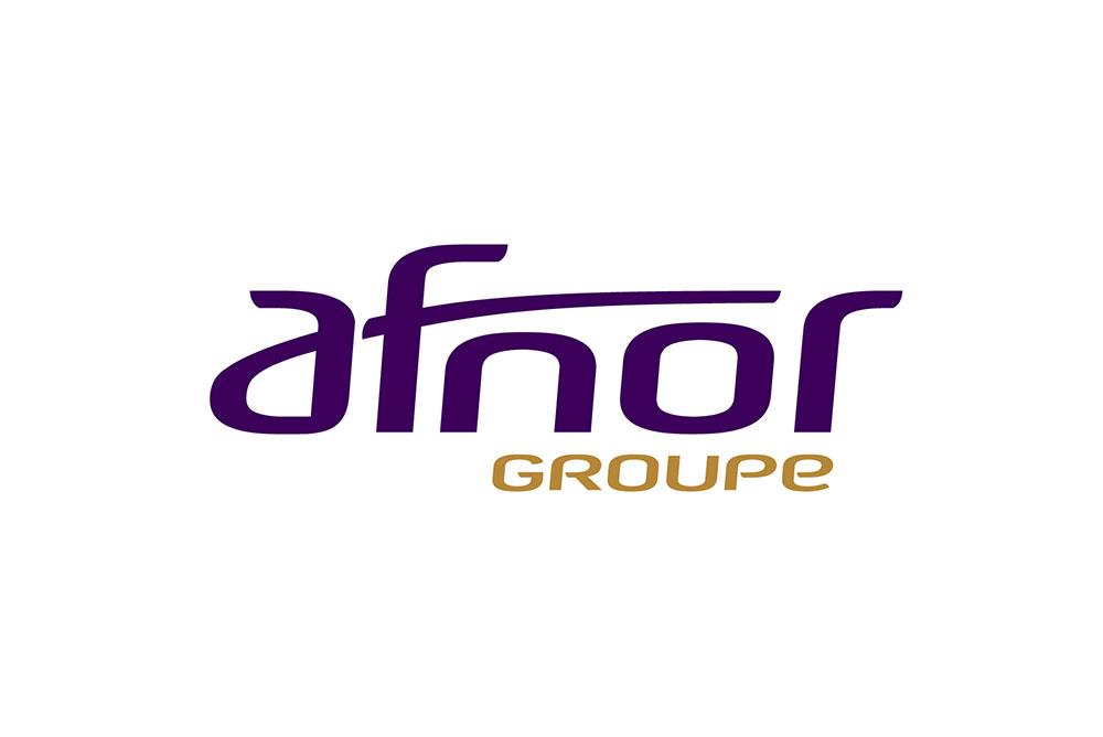 Logo du groupe AFNOR