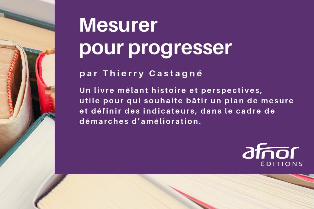 Livre de Thierry Castagné