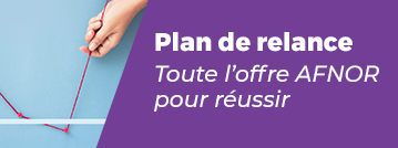 plan de relance solutions afnor